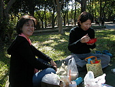 971202二二八公園野餐:被陽光親吻的滋味真棒~