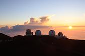 天文攝影:夏威夷大島Mauna Kea Observatories毛納基山天文台