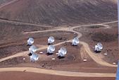 天文攝影:毛納基山次毫米波陣列望遠鏡(Sub-Millimeter Array,SMA)