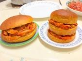 泡菜雞辣醬堡:20140607_135359360_iOS.jpg