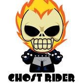 (素材)marvel:ghost_rider.png