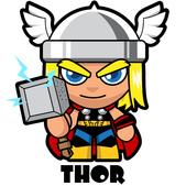 (素材)marvel:thor.png
