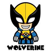 (素材)marvel:wolverine.png