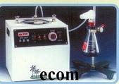 中頻機/低週波治療器/電療器:蒸氣熱敷壷909型