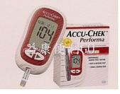 血糖機:德國羅氏Performa血糖機《97年最新款上市》
