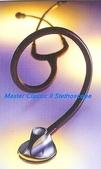 3M聽診器/Spirit聽診器:3M大師級聽診器