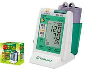TERUMO泰爾茂電子血壓計:P370_
