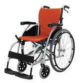 輪椅/代步車:康揚輪椅舒弧105『配備S-Ergo坐墊系統』