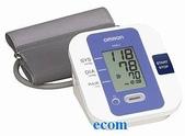 OMRON電子血壓計:OMRON電子血壓計手臂型SEM-2