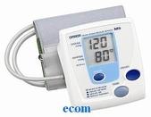 OMRON電子血壓計:OMRON電子血壓計手臂型M5