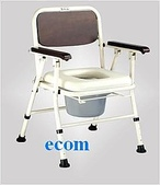 未分類相簿:JCS-103 日式鐵製收合便器椅