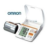 OMRON電子血壓計:OMRON日製電子血壓計手臂型HEM-7070