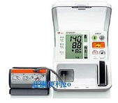 OMRON電子血壓計:OMRON電子血壓計手臂型HEM-7020