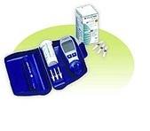 血糖機:羅氏*活力血糖機*