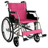 輪椅/代步車:康揚輪椅KM-1505『春、夏二用』