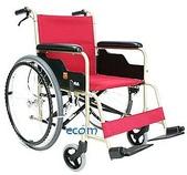 輪椅/代步車:康揚輪椅SM-100『標準經濟型』