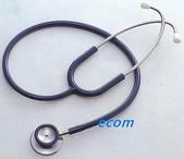 3M聽診器/Spirit聽診器:spirit專業級豪華不銹鋼雙面聽診器CK-S601T(成人)