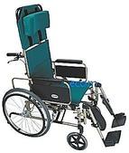 """輪椅/代步車:康揚輪椅SM-500『標準經濟""""躺臥""""型』"""