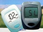 血糖機:愛奧樂血糖機G-423