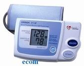 OMRON電子血壓計:OMRON日製電子血壓計手臂型T5-M