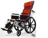 輪椅/代步車:康揚輪椅KM-5000『超輕量躺臥型』