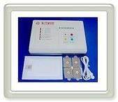 中頻機/低週波治療器/電療器:威力豪中頻機R-6800(雙插孔)