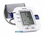 OMRON電子血壓計:OMRON手臂電子血壓計IA-1