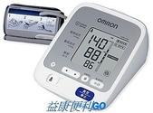 OMRON電子血壓計:HEM-7230.JPG