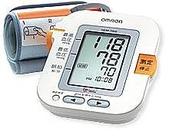 OMRON電子血壓計:OMRON手臂電子血壓計HEM-7000