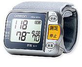 OMRON電子血壓計:OMRON手腕電子血壓計HEM-6011