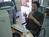 無礙E網系列-中區愛心家園:講師