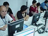 無礙E網系列-北部示範教學:視覺障礙助教