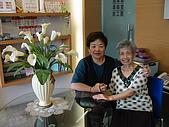 盛老師的恩師見面會:盛紫嫣老師與李寶菊老師