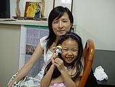 飛鷹人超級任務首次記者會 95-08-22:靜萍快樂母女