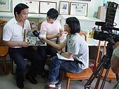 飛鷹人超級任務首次記者會 95-08-22:感謝大愛採訪