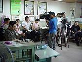 飛鷹人超級任務首次記者會 95-08-22:感謝公視採訪