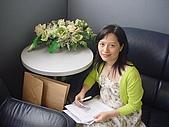 飛鷹人超級任務首次記者會 95-08-22:優雅的主持人雅玲