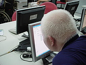 全盲及弱視者如何使用電腦:視覺障礙1