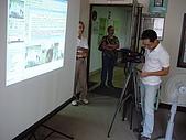 飛鷹人超級任務首次記者會 95-08-22:飛鷹人紀錄影片 小毛