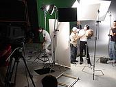 拍攝無礙E網宣導:E網拍攝短片