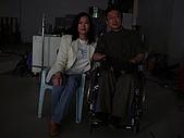 拍攝無礙E網宣導:E網拍攝短片11