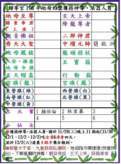 公告與海報類:106年護持神尊&法器人員海報.jpg