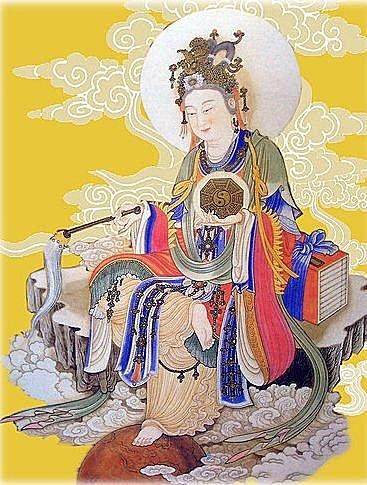 歸寧宮祀奉神明:地母至尊聖像-1.jpg