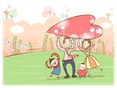 公告與海報類:父母的愛.jpg