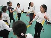 寶貝女兒的舞蹈比賽2010:10/28舞蹈課