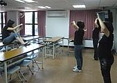 親子共學(愛愛家族)2010:0926會前排練