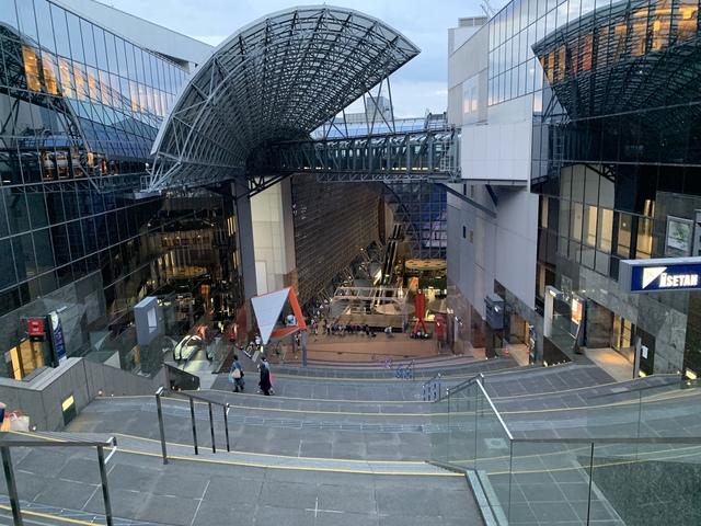 IMG_3795.jpg - 京都車站、京都站前大和ROYNET飯店
