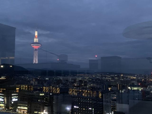 IMG_3813.jpg - 京都車站、京都站前大和ROYNET飯店