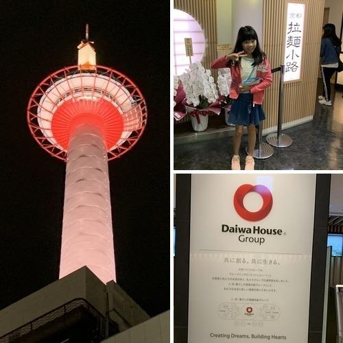 相簿封面 - 京都車站、京都站前大和ROYNET飯店