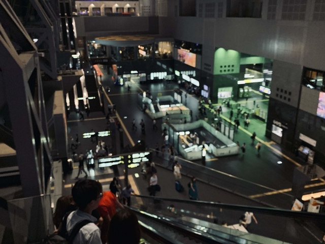 IMG_3866.jpg - 京都車站、京都站前大和ROYNET飯店